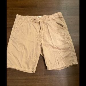 Life after Denim shorts